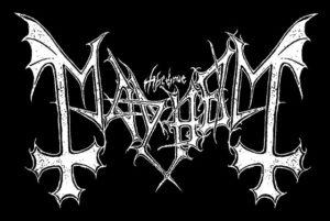 """PRŮLET DISKOGRAFIÍ MAYHEM – Od """"Deathcrush"""" po """"Daemon"""""""