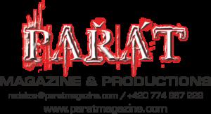 paratmagazine com logo paratu na booklety