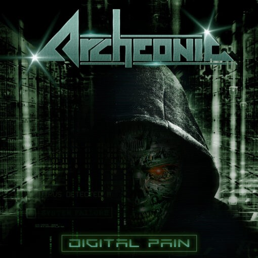Archeonic front